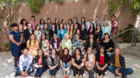 PLSI Class of 2017